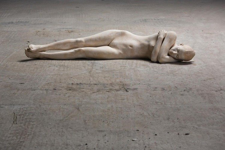 Bruno Walpoth Nude