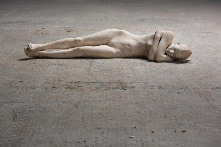 Bruno Walpoth Nude