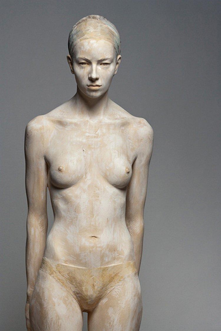 Bruno Walpoth Art