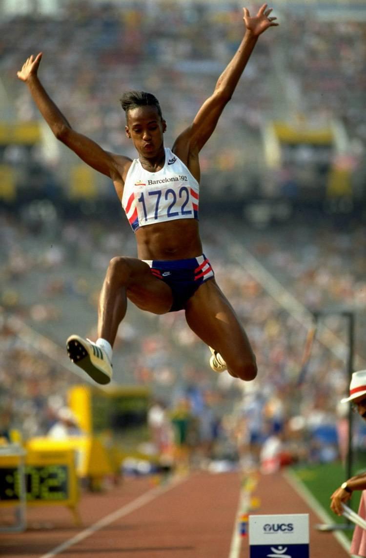 Female Athletes Header Photo