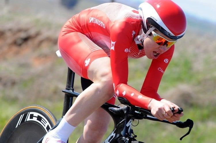 Hughes Cycling
