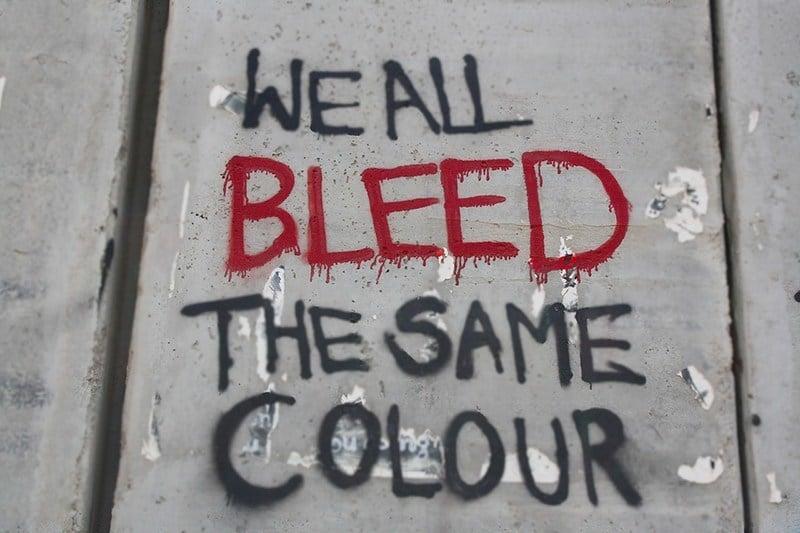 Apartheid Graffiti