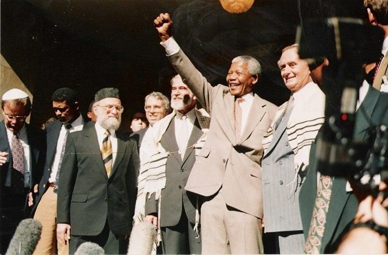 Apartheid Mandela Presidency