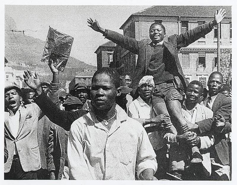 Apartheid Sharpeville