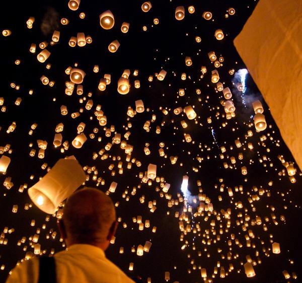 Autumn Celebrations Lanterns