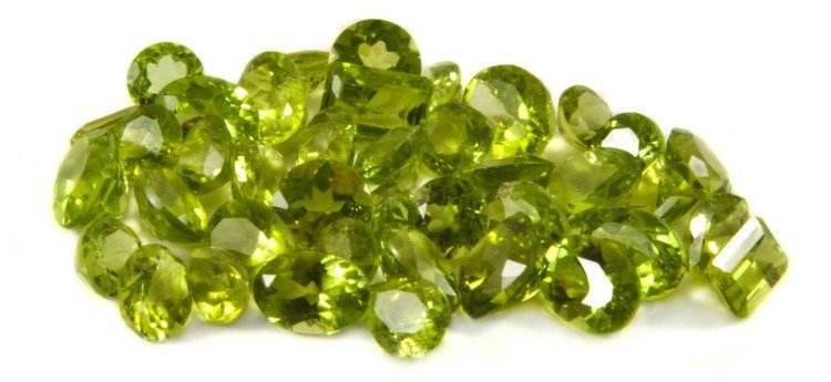 Weird Beaches Hawaii Peridot