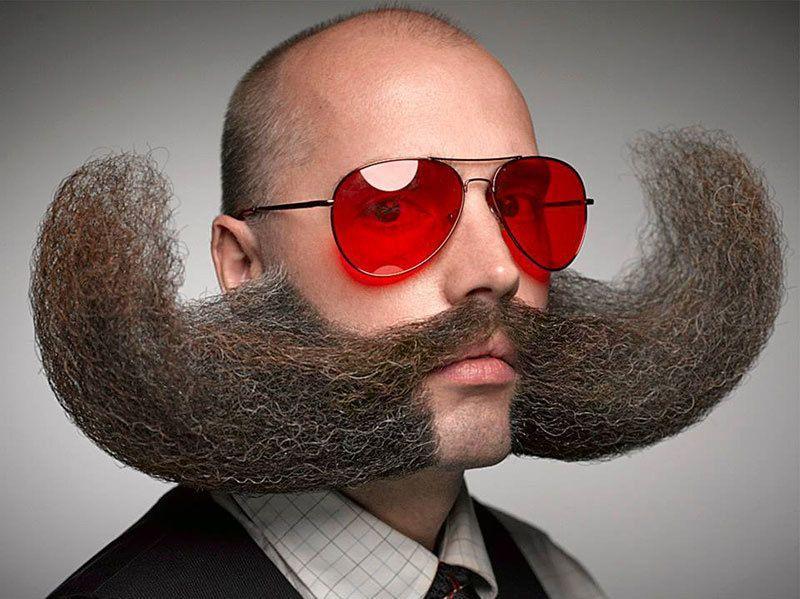 Beard and Mustache Awards