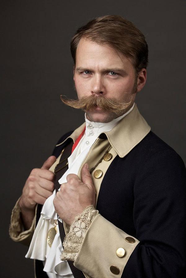 Fancy Beard