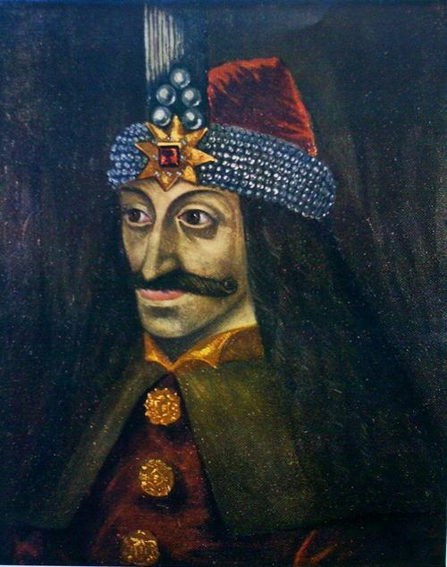 Dracula Castle Vlad