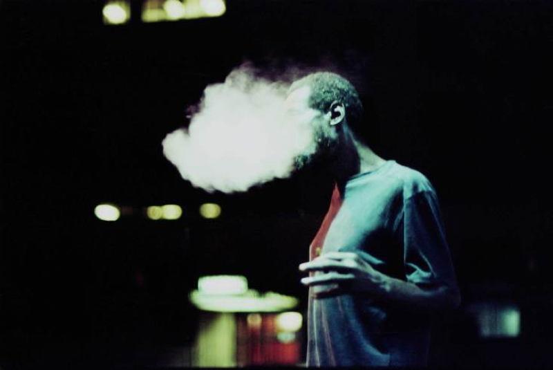 Harlem Photographer Smoke