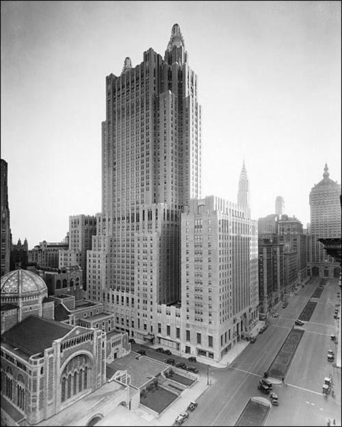 High Society Waldorf Astoria