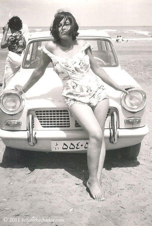 Shah Car