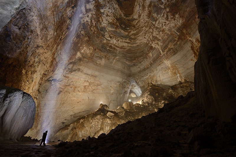Miao Room Cavern