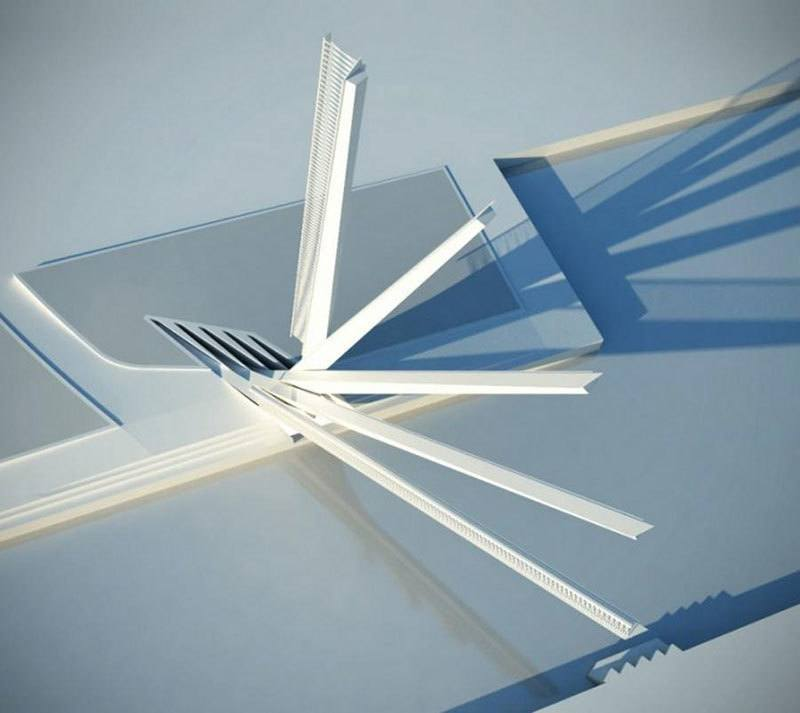 Design Concepts from Knight Architects