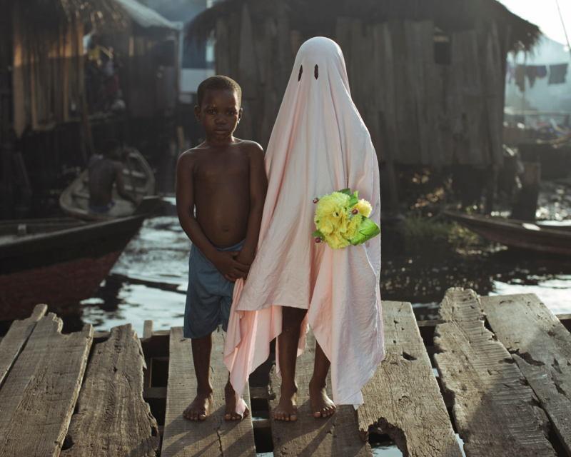 Nigeria Photo Festival Ghost