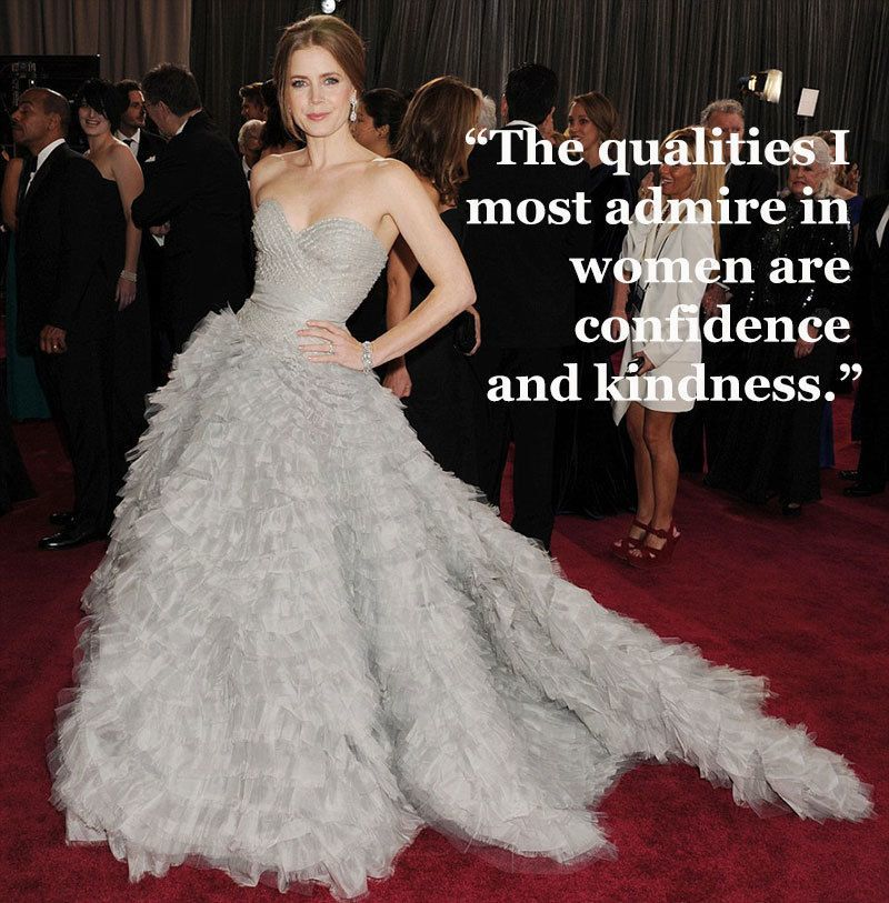 Oscar de la Renta Quotes About Women