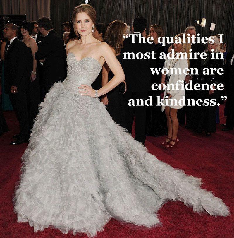Oscar de la Renta Quotes About Women