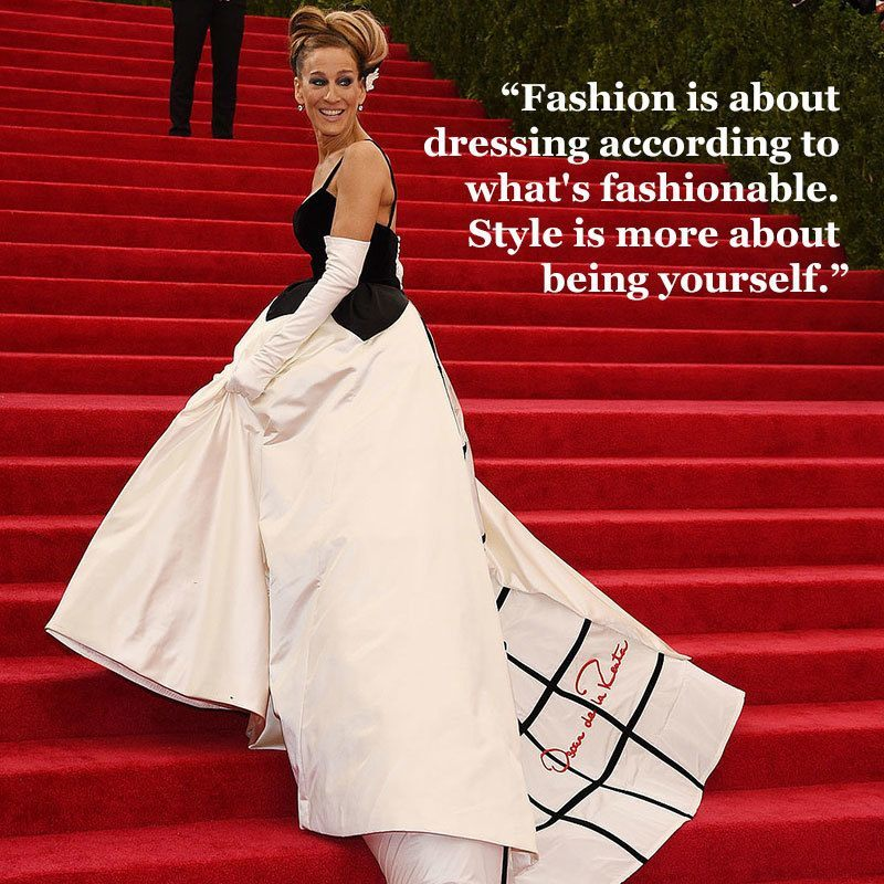 17 Oscar De La Renta Quotes On Fashion And Femininity