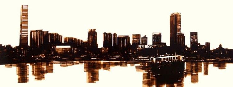 City Horizons