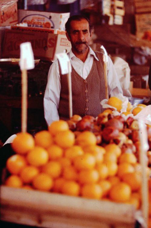 Shah Oranges