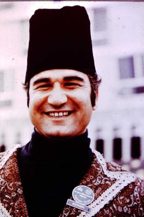 Shah Smile