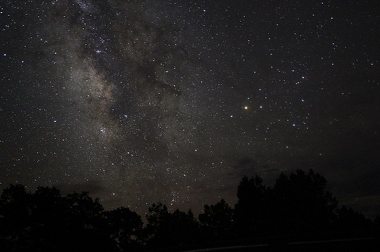 Stargazing Sites Galloway