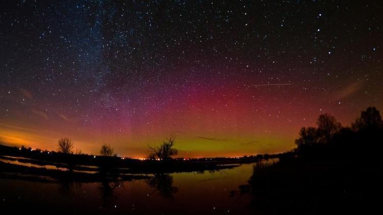 Stargazing Sites Germany