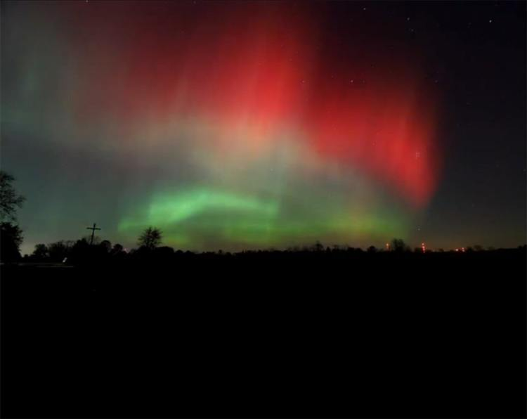 Stargazing Sites Michigan