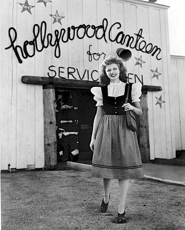 Photographs Of Vintage Hollywood