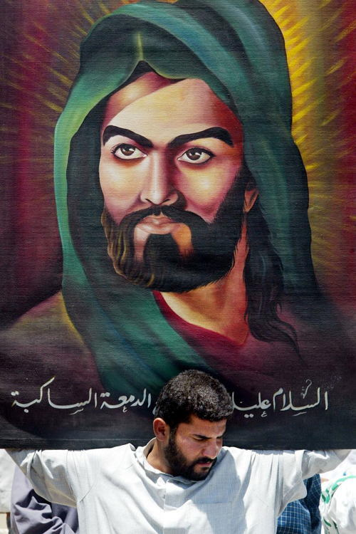 Jesus Perspectives Turban