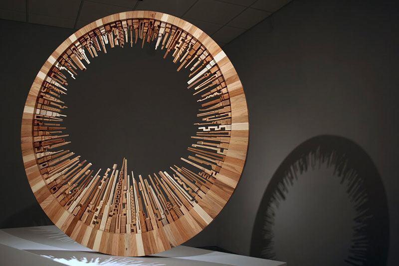 Wheel by James McNabb