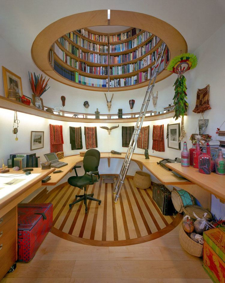 Writing Studios Library