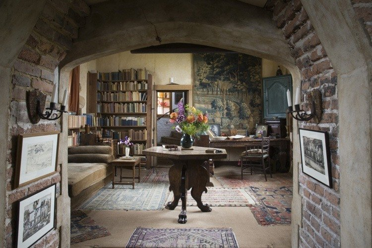 Vita Sackville-West Writing Studio
