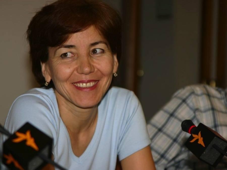 Turkmenistan Ogulsapar Muradova