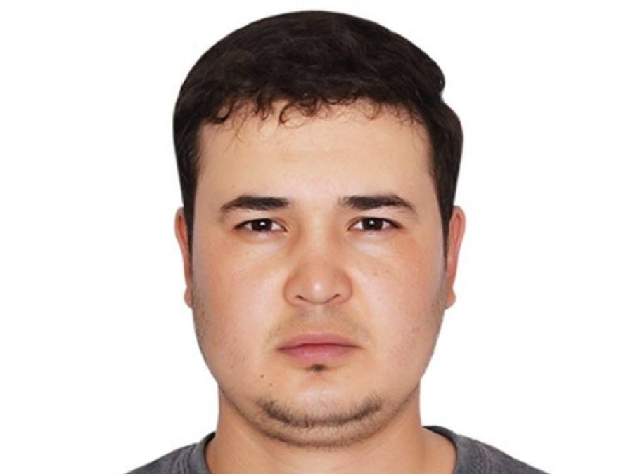 Turkmenistan Yazmuhamedov