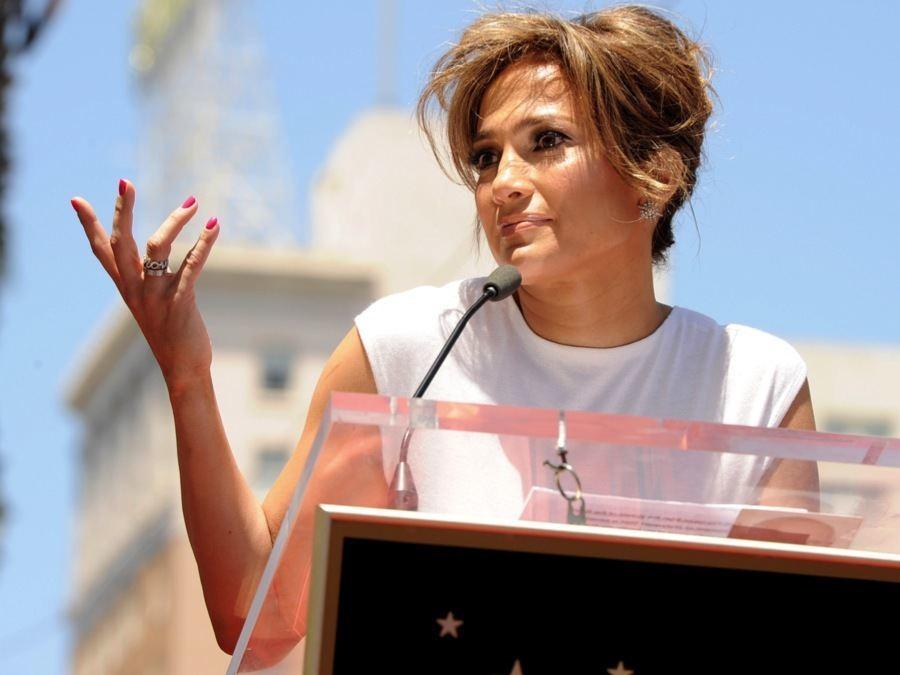 Turkmenistan Jennifer Lopez