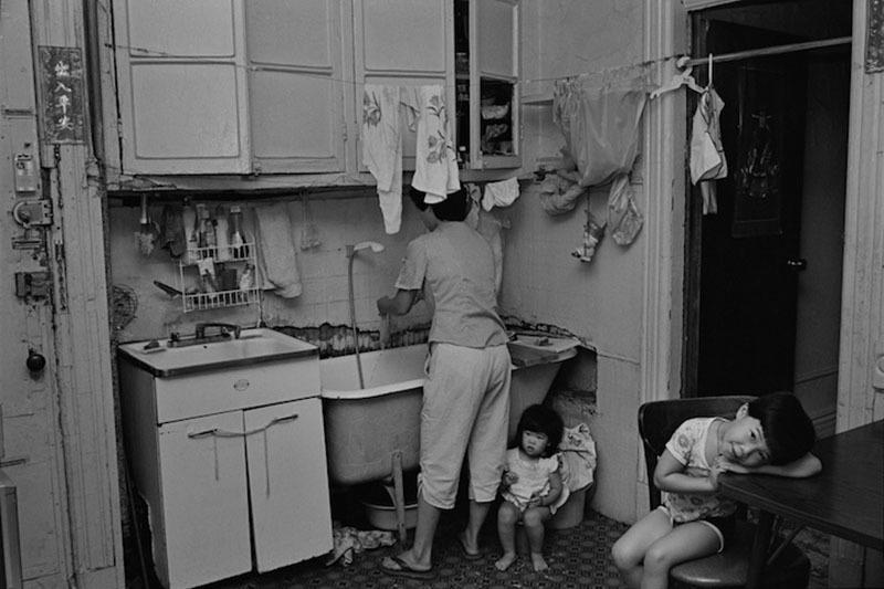 1980s Chinatown Kitchen