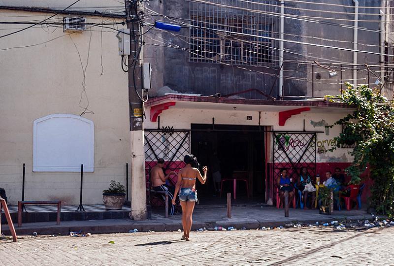 Favelas Via Mimosa Prostitute