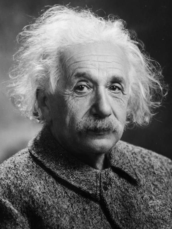 Albert Einstein Facts About E=MC2