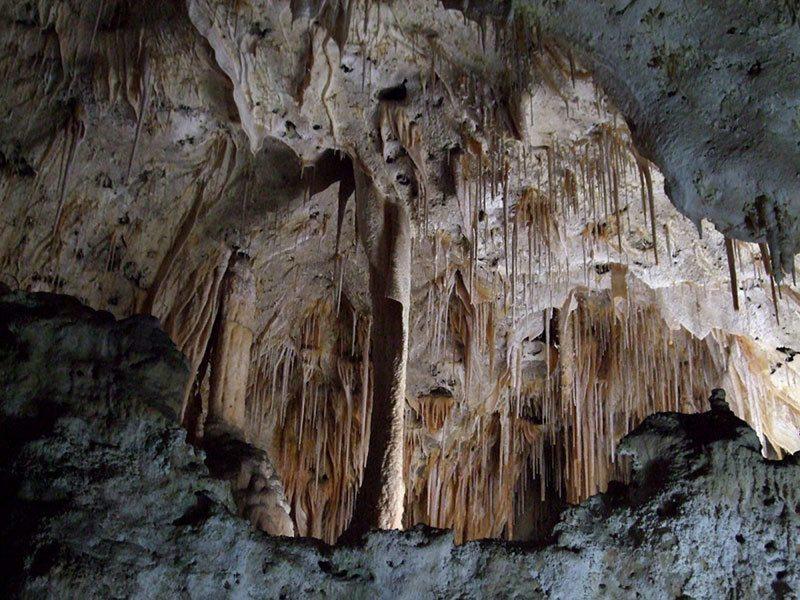 Beautiful National Parks Carlsbad Caverns