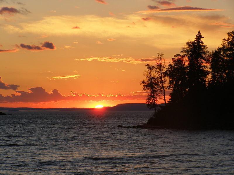 Coolest National Parks Isle Royale