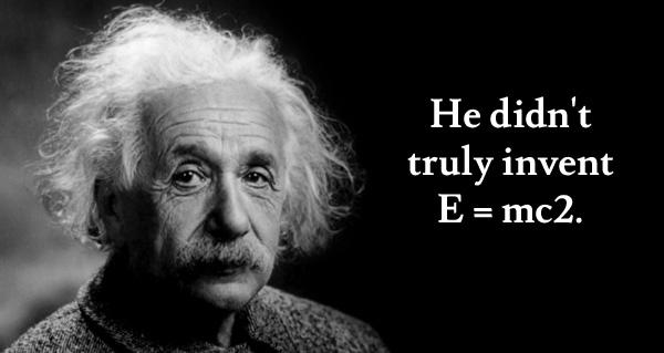 25 Albert Einstein Facts You Might Not Find On Wikipedia