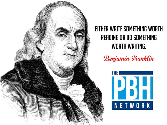 Do Something Worth Writing
