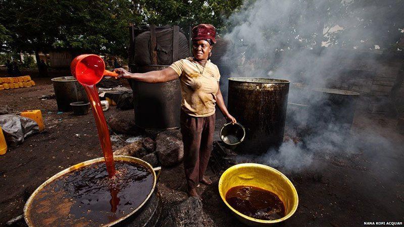 Feminist Man Photographs Women in Africa