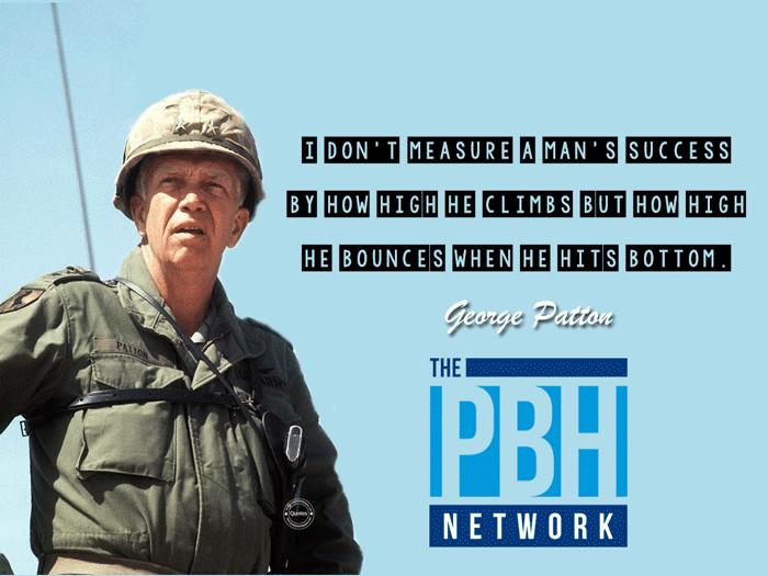 George Patton Quotes
