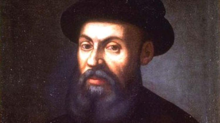 History Myths Magellan