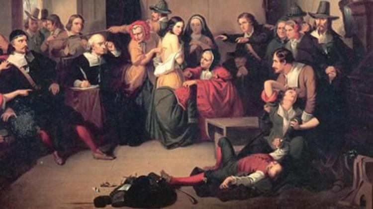 History Myths Salem Witch Trial