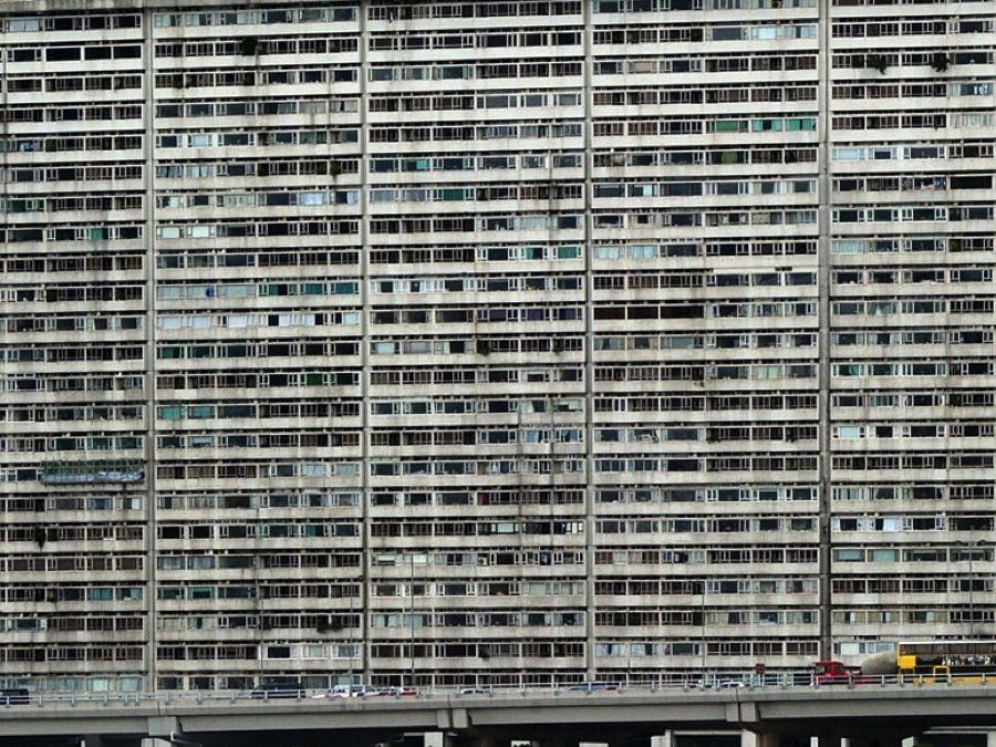 Hong Kong Crisis Average Citizen