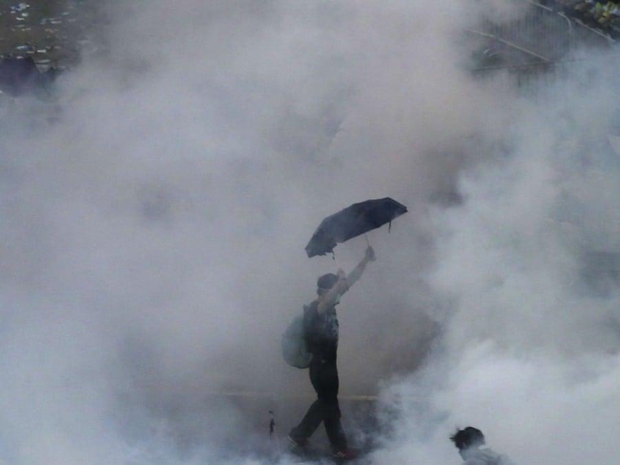 Hong Kong Crisis Remains Uncertain