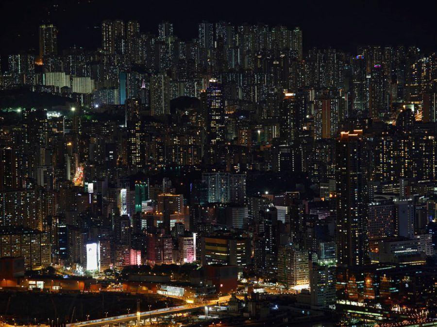 Hong Kong Crisis Challenges